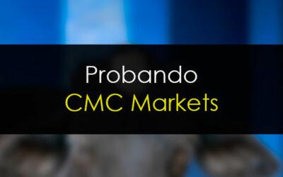 Vamos a probar CMC Markets