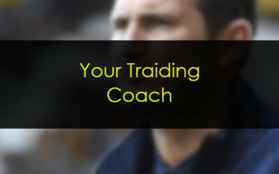 Your trading coach