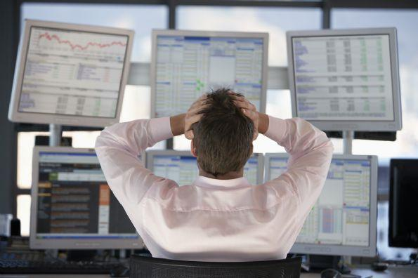 Brett Steenbarger. Psicología en el trading.