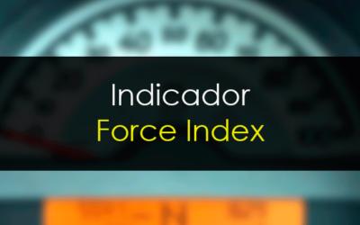 Force index. Cómo usar este indicador