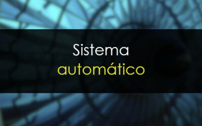 OHL. Sistema automático: Señal de compra.