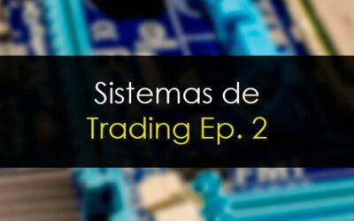 Sistemas de trading. Episodio II: Optimización