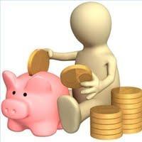 Cómo ahorrar una gran cantidad de dinero todos los meses
