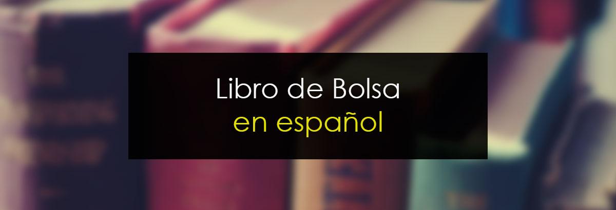 Libro de Bolsa en español