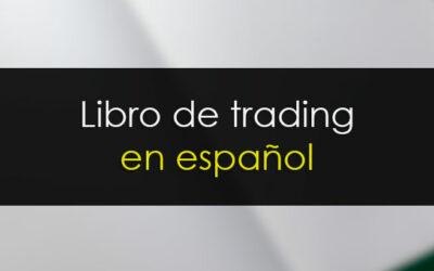 El mejor libro en español de trading