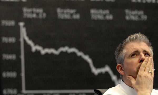 Situación del mercado a 15/V/2010