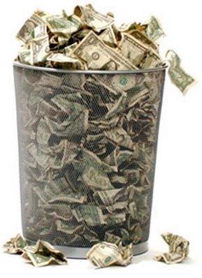 Los 5 mejores trucos para perder dinero en Bolsa