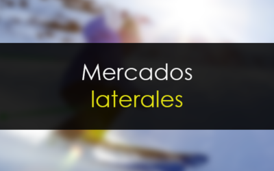 Mercados de tendencia lateral: Esquívalos