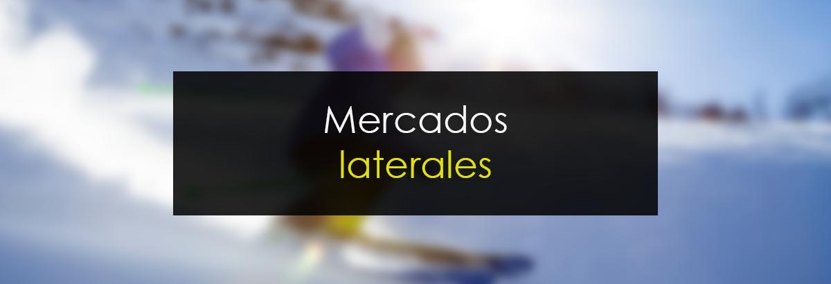 Mercados laterales en trading