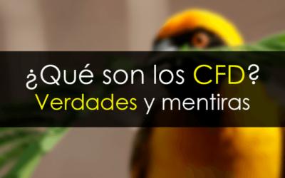 ¿Qué son los CFD's en trading y cómo funcionan?