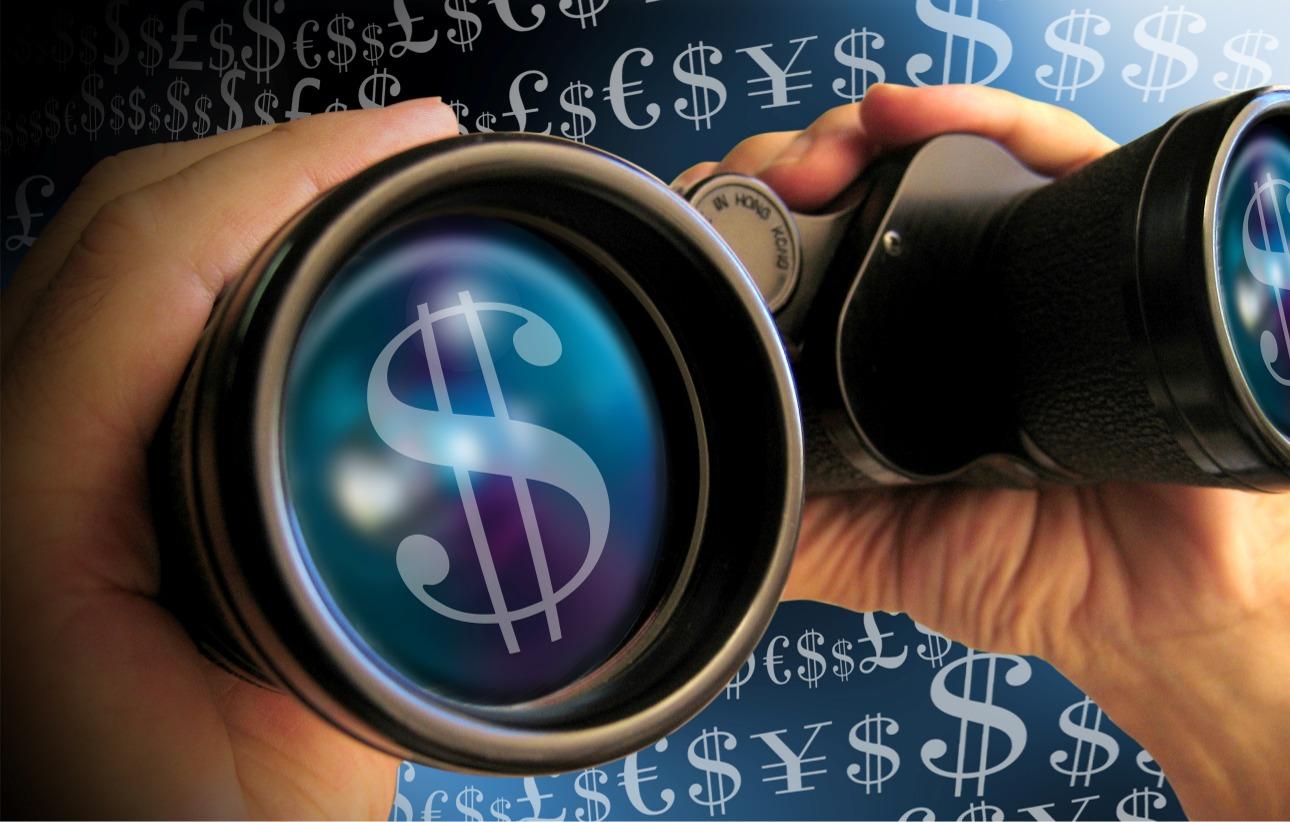 Cómo rastrear los mercados