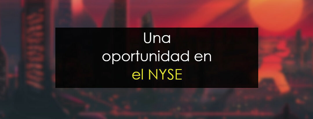 RAX (NYSE) Una oportunidad para esta tarde