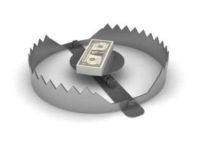 Zona trampa en Trading: Bull trap y Bear trap
