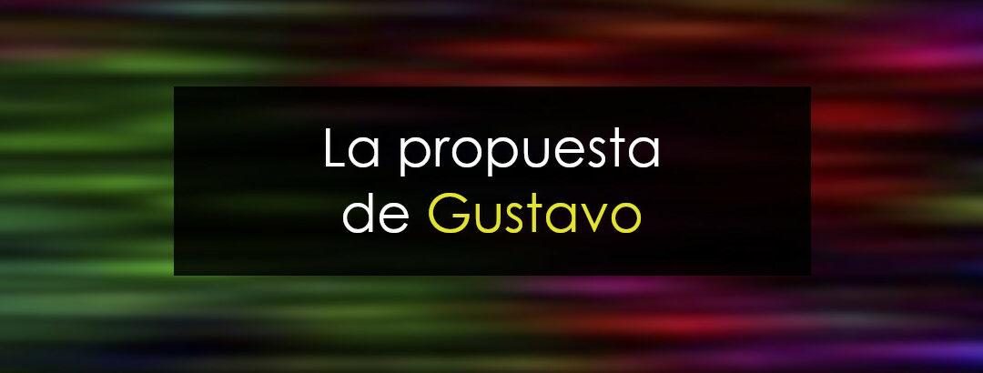 CTRP (NASDAQ) La propuesta de Gustavo