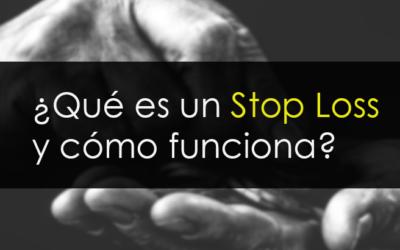 ¿Qué es un Stop Loss y cómo funciona? Todo aquí
