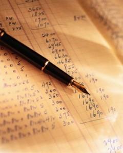 Bolsa registro operaciones