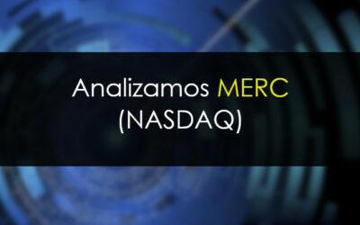 Finaliza MERC (NASDAQ)