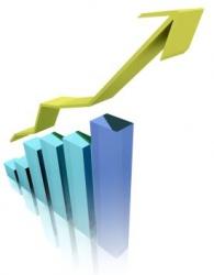 Bolsa incrementos