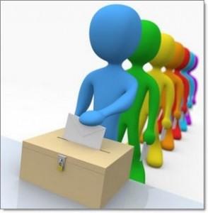 Bolsa votar