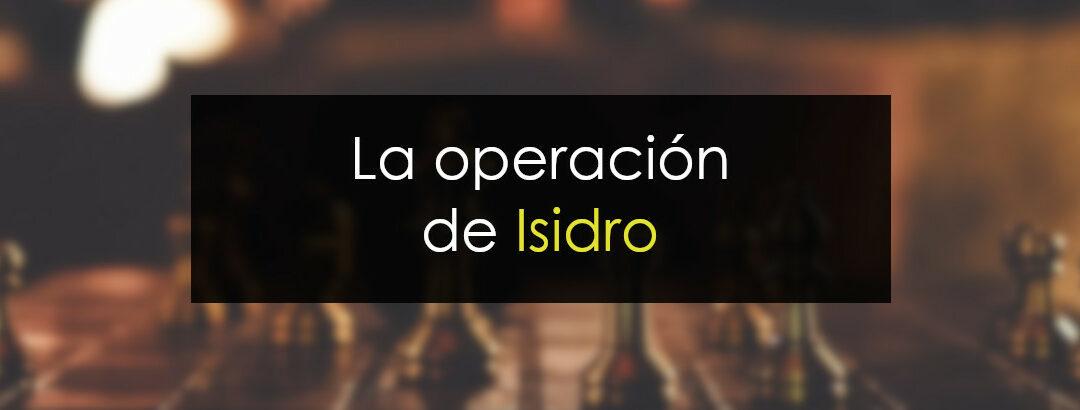 TL5 (España) Largos a contracorriente