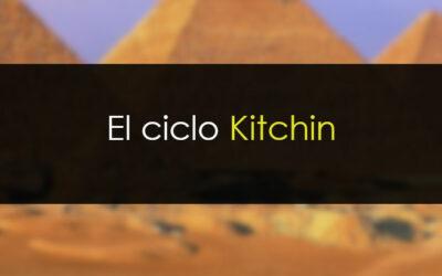 El Ciclo Kitchin