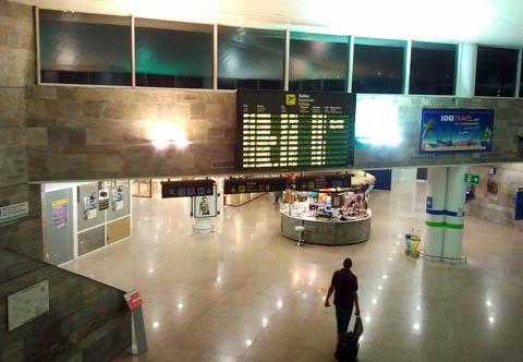 Invertir en Bolsa - Aeropuerto