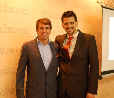Invertir en Bolsa, David Aranzabal y Uxio