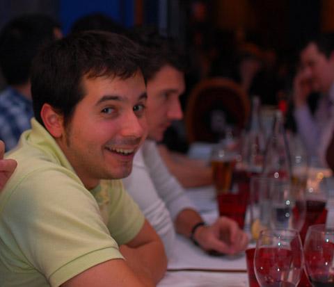 Invertir en Bolsa, Javier Alfayate