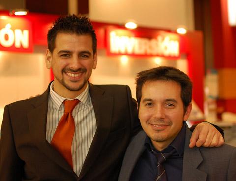 Invertir en Bolsa, Javier y Uxio