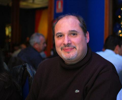 Invertir en Bolsa, Josep Codina