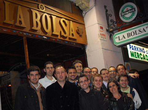 Invertir en Bolsa,La Bolsa