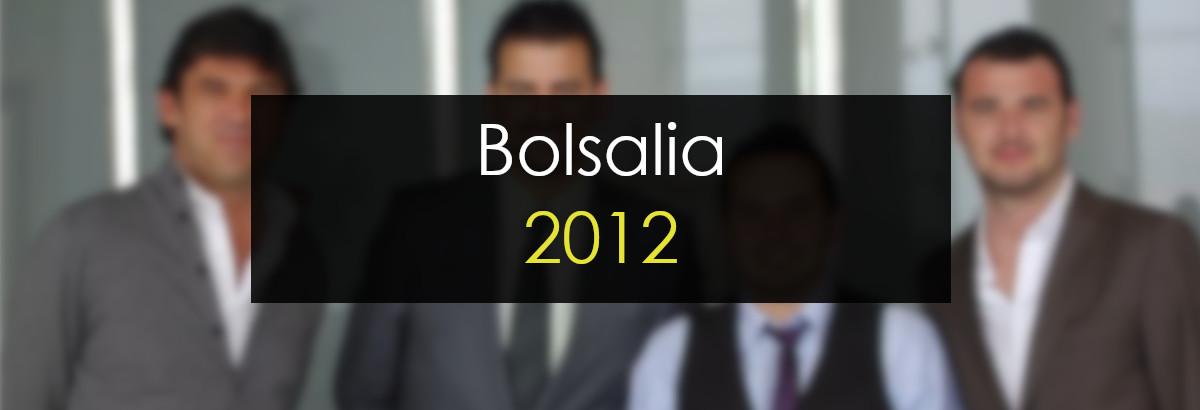 Bolsalia 2012