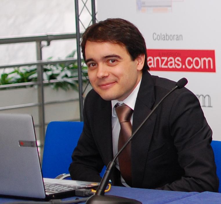 Marc Ribes
