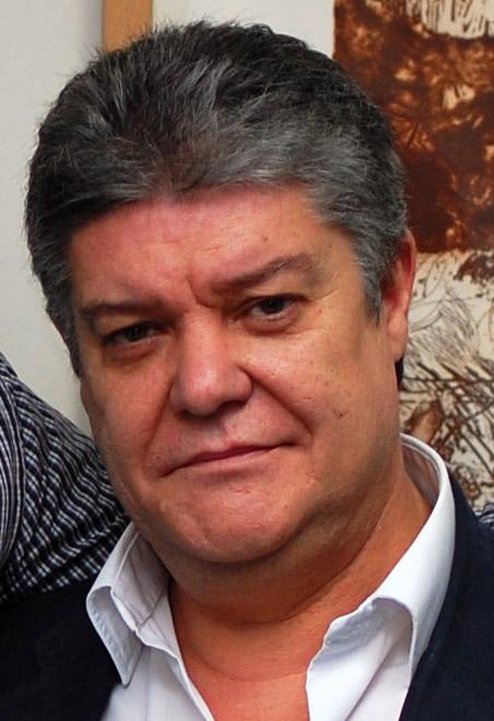Roberto Moro en Galicia