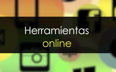 Herramientas online para gráficos de precios