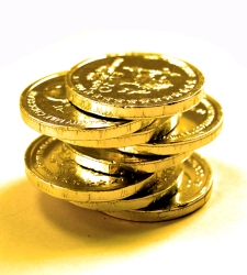 estrategia trading oro