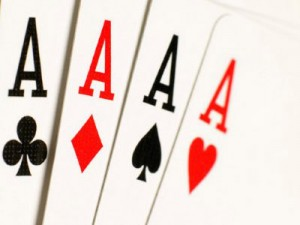 Invertir en Bolsa, Poker