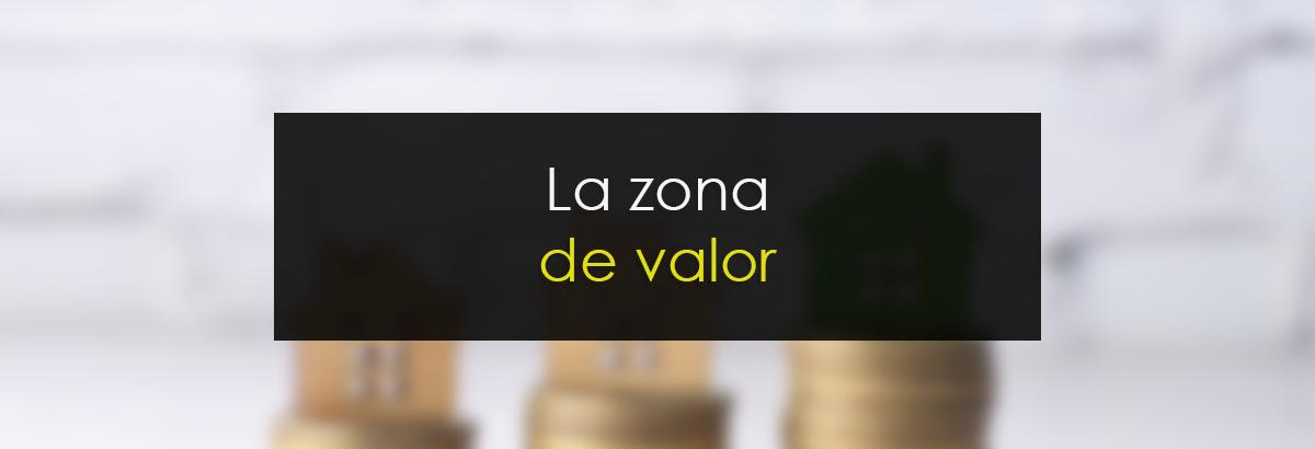 La Zona De Valor En Trading