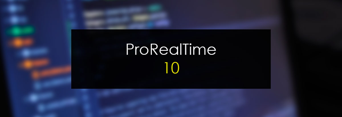 Pro Real Time 10