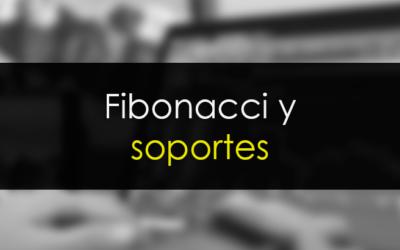 Cómo revelar soportes ocultos con Fibonacci