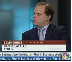 Hedge funds, con Daniel Lacalle