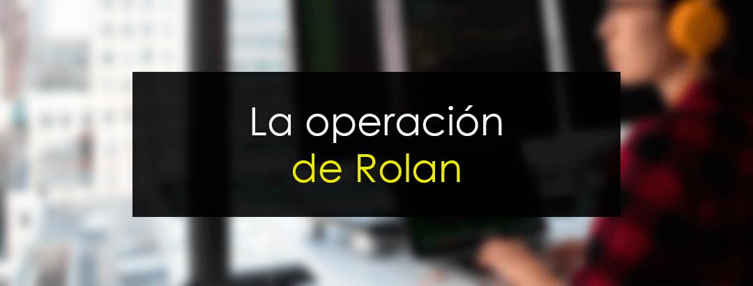 Destripando la idea de Rolan
