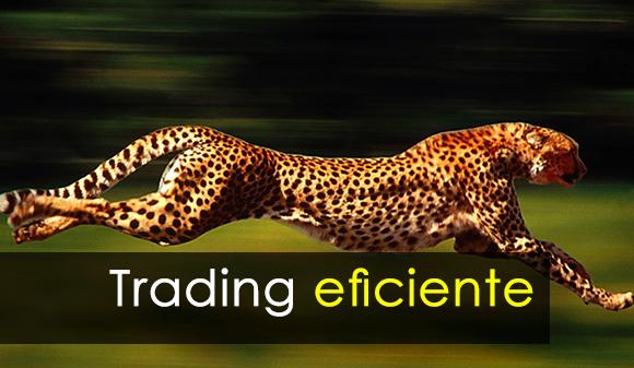 trading eficiente