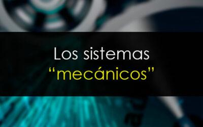 Conclusiones sobre los sistemas