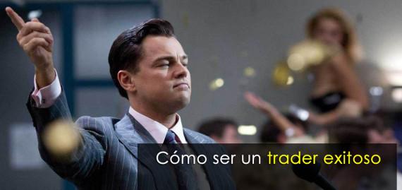 Trader exitoso