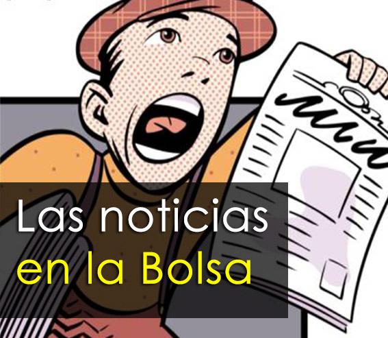 Noticias de Bolsa