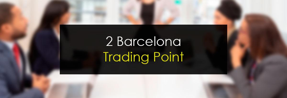 2 Barcelona  Trading Point