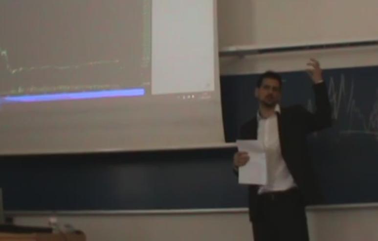 Últimos dos vídeos de mi charla en BCNTP14