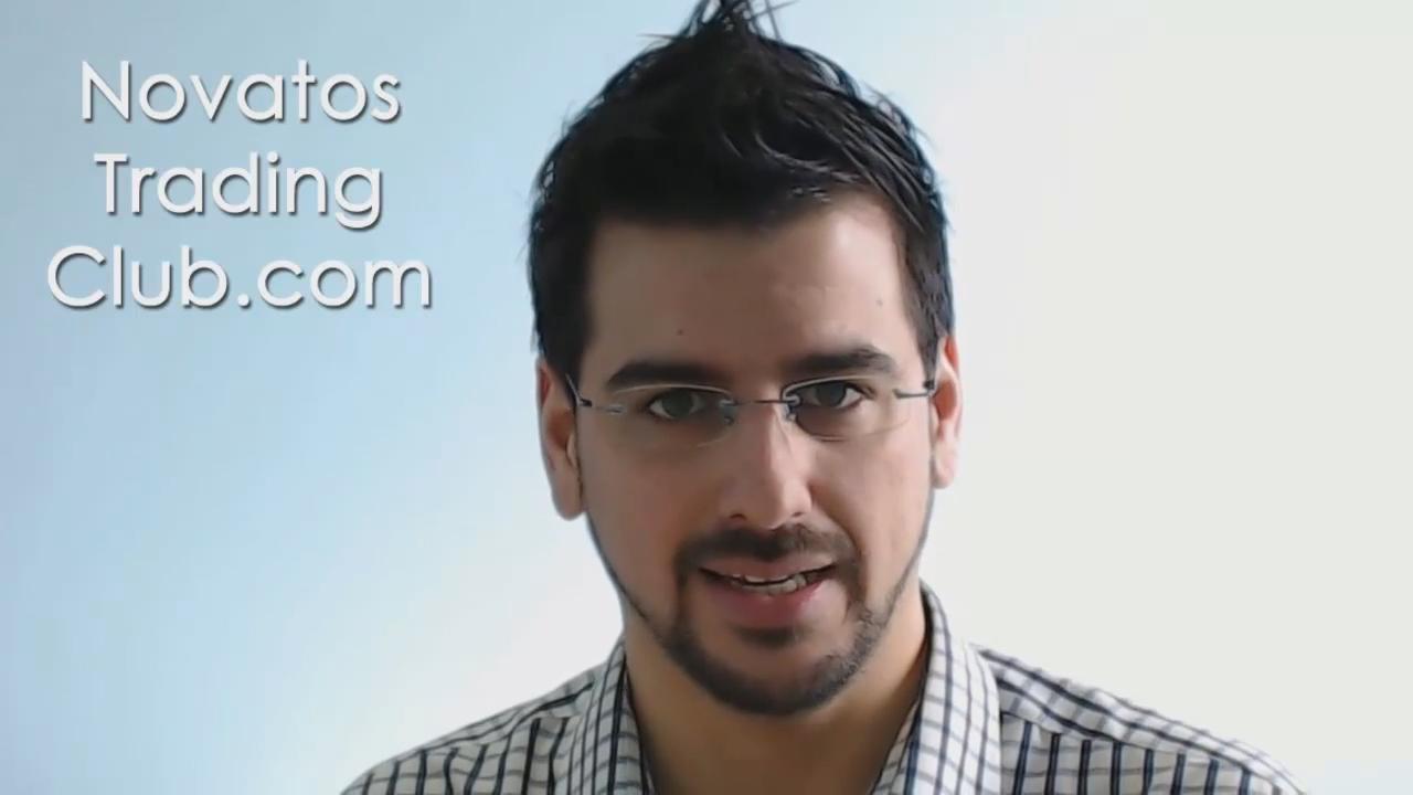 Ejemplos reales de trading – Vídeo en el que reviso vuestras operaciones