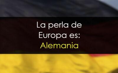 Invertir en España está bien, pero hacerlo en Alemania es mucho mejor